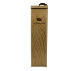 Gladiator Magnum in wooden case - Limited Edition
