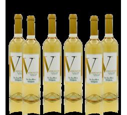 Pack 6 botellas Viognier 50cl